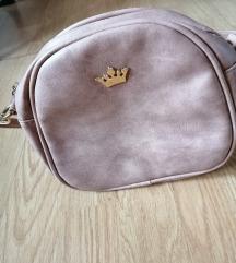 Mala roza torbica NOVO
