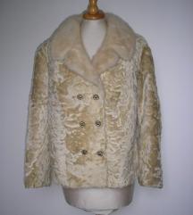 Max Mara Bunda jakna bundica žaketa pravo krzno