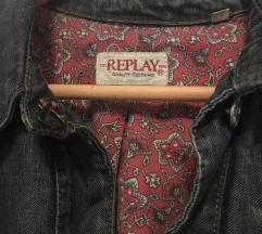 Replay jeans jakna L