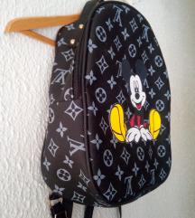 Mickey Mouse ruksak(23x29x9)