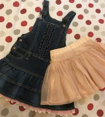 Lot haljinica i suknjica