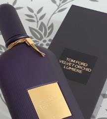 Velvet Orchid Lumière