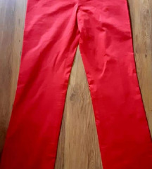 M&S red hot pants🤩