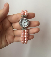 NOVI sat s perlama, pt uključena