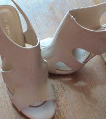 Visoke sandale nove