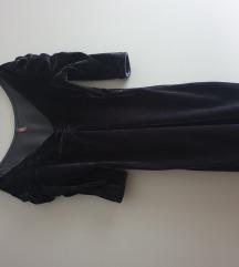 Barsunasta haljina