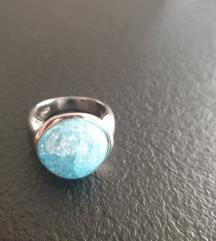 Prsten, oxette