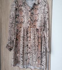 Stradivarius košulja/haljina