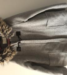 Zara kaput jakna 13-14, 164