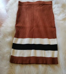 SNIŽENO % 59 KN Zimski komplet ( suknja + majica)