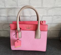 ORIGINAL! Predivna Kate Spade torbica u više boja