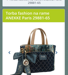 Nova ANEKKE torba