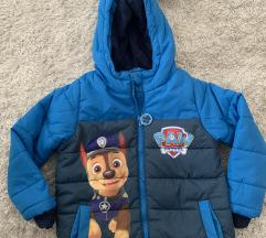 Paw patrol jakna