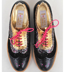 Oxfordice (Brogues)