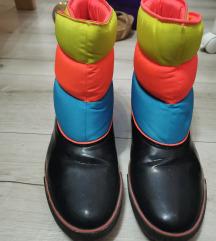Lacoste čizme