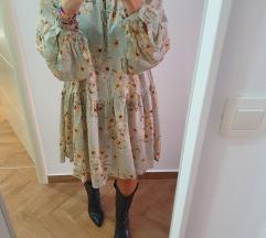 H&m boho haljina nova