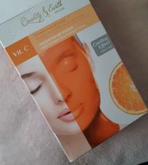 Quality&Earth maska za lice
