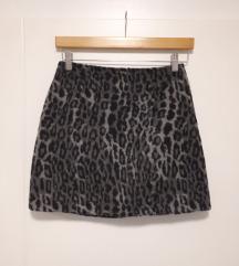 Nova zimska suknja S