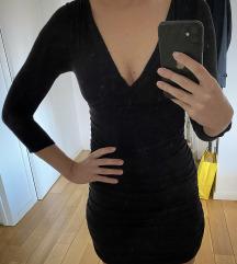Guess crna mini haljina