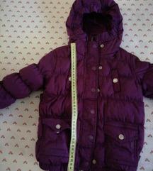 Jakna, skafander, cure, 92, zimska jakna