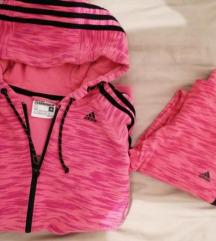 Org. Adidas trenerka xs/s