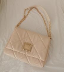 My lovely bag torba u bez boji- Diva bag