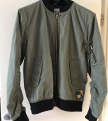 H&M muška bomber jakna