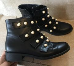 Nove cizme, gleznjace