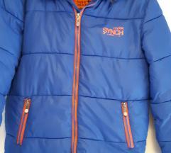 Zimska jakna za dječaka 152