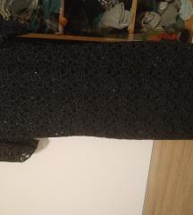 Čipka haljina