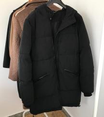 H&M zimska jakna nova