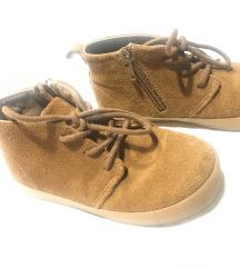 Gap dječje cipelice od brušene kože 27