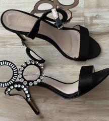 Sandale 39 s cirkonima