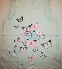 H&M majica i hlače vel. 128