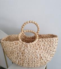 Zara torba/ceker