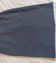 Benetton suknja poslovna