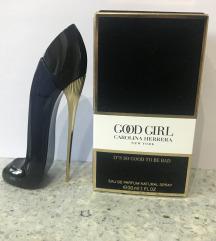 Carolina Herrera Good Girl, edp, 30 ml