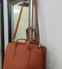 Parfois lijepa ciglasta torba