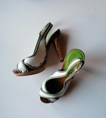 NOVE! Sandale 36