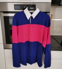 Zara majica S - oversize
