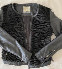 Pepe Jeans jakna od umjetne kože