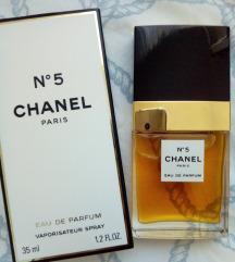 CHANEL parfem AKCIJA