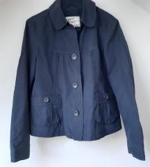 Tamno plava jakna ESPRIT 42 novo