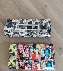 Nove pismo torbice