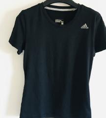 Original Adidas climacool crna majica vel S