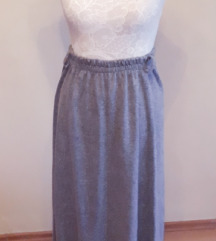 Vintage šivana suknja vel.l/xl