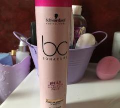 Šampon Schwarzkopf BonaCure