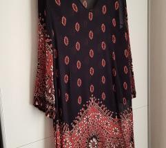Nova H&M tunika/haljina/pareo za plažu