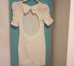 Bijela haljina ♡ preslatka