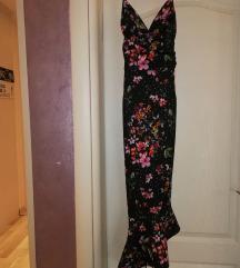 Haljina na cvijetiće Asos